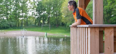 Nieuw zwemseizoen komt in Heidepark langzaam op gang