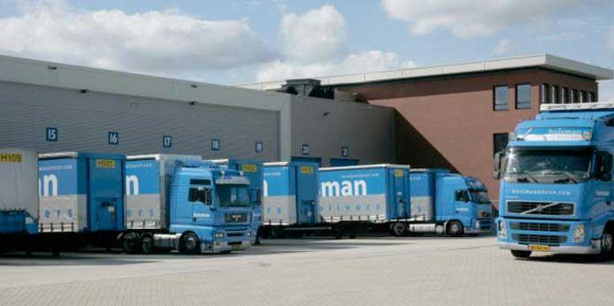 Huisman Group in Wijchen.