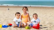 """Tweeling van één jaar oud zal misschien nooit lopen: """"Enige hoop kost 23.000 euro per jaar"""""""