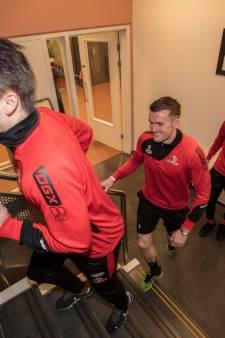 Elkerliek in Helmond laat patiënten meer bewegen met Kwiek