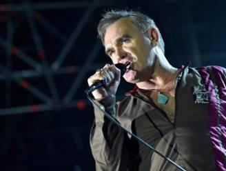 Boze Morrissey breekt concert af in Polen
