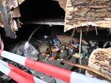 Snackwagen van Arnhemse ondernemer Richard brandt af: 'Dit is een nachtmerrie'