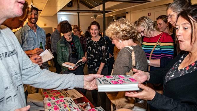 The Living Museum maakt 'stoeptegel aan kunst' voor mensen voor wie kunstbeleving niet vanzelfsprekend is