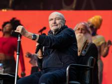 Fans bezorgd om gezondheid Phil Collins na tv-interview