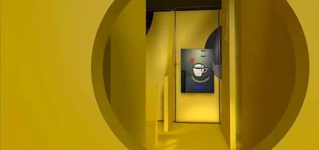 Wonderkamers in Gemeentemuseum gaan weer open