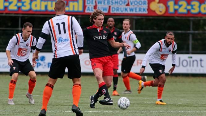 Na Sportlust'46 een tweede regioclub in derde divisie? Promotie niet hoog op wensenlijst Alphense Boys, ARC en Jodan Boys