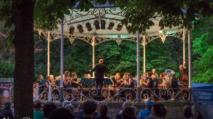 Komende zondag kioskconcerten tijdens Terrasjesdagen: twee harmonieën spelen in Casinopark