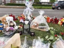 Stille tocht voor verongelukte Jayden (12), Ringbaan-Zuid in Tilburg zaterdagavond dicht