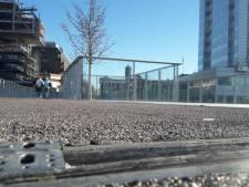 Moreelsebrug kampt met flinke slijtage: tientallen klemmen houden brug bij elkaar