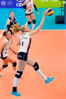 Sliedrecht Sport loot Schwerin
