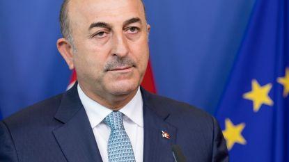 """Turkije boos op Frankrijk na verwijten van """"politieke spelletjes"""" in zaak-Khashoggi"""
