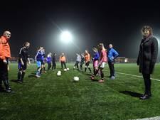 Welbergse voetbaldames willen er collega's bij: 'We barsten van de ambitie'