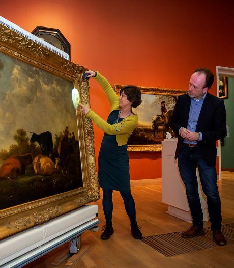 Dordtse musea zien bezoekcijfers fors dalen door corona: 'Het was een bewogen jaar'