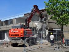 Vaarwel Operaplein: sloopkogel jaagt door oud winkelcentrum in Amersfoort en dít komt ervoor terug