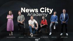 News City Academy werft aan: ben jij het jonge nieuwstalent dat we zoeken?