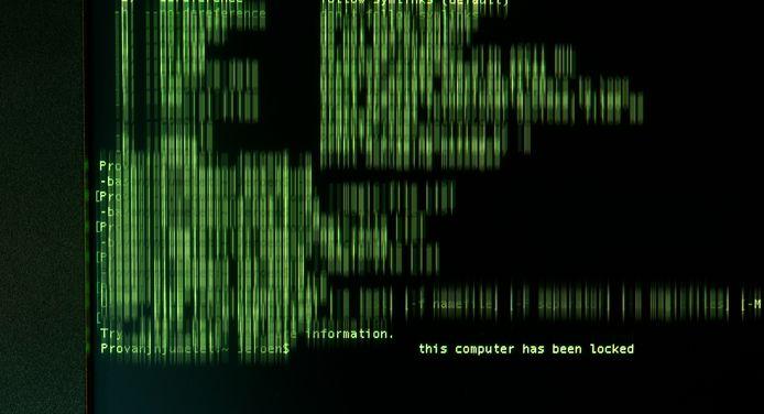 De Veiligheidsregio Noord- en Oost-Gelderland is getroffen door gijzelsoftware.