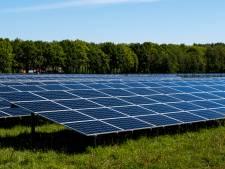 Heusden wil meer invloed op verdeling 'zonne-geld'; ja tegen zonneveld Oudheusden, nee tegen plan Elshout