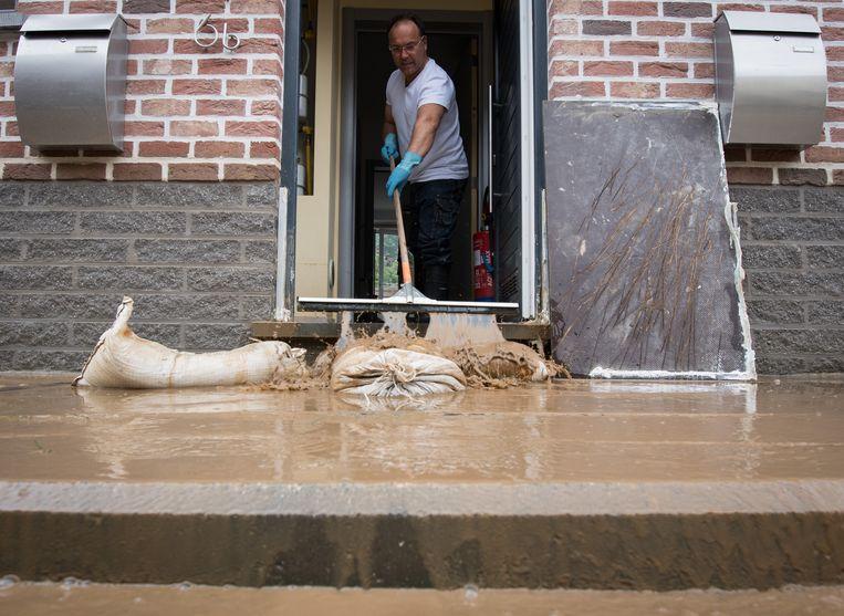 Het nummer zal kunnen worden gebeld voor niet-dringende interventies van de brandweer tijdens een storm of wateroverlast.