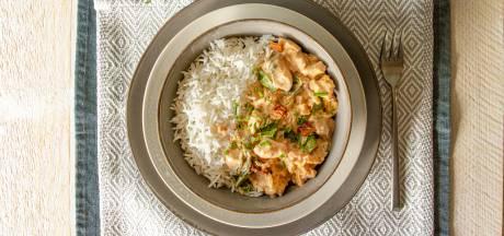 Wat Eten We Vandaag: Romige kip uit de oven