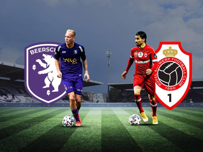 Rivalen Beerschot en Antwerp kijken elkaar in de ogen: vijf redenen voor een pittige derby
