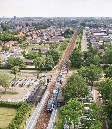Hoe de Osse droom voor een ondergronds spoor realiteit kan worden