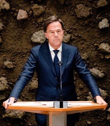 Premier Rutte heeft één doel en dat is de langst zittende premier van Nederland worden