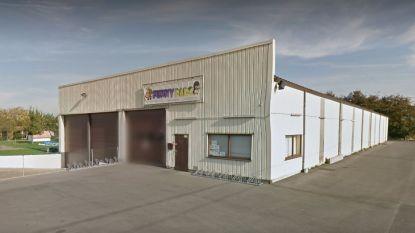 CD&V wil voormalig indoorspeeldorp Funnyparc gebruiken als sporthal