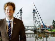 Floor Vermeulen wordt de nieuwe burgemeester van Wageningen