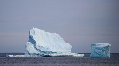 30.000 liter ijsbergwater, bestemd voor productie van vodka, gestolen in Canadees dorpje