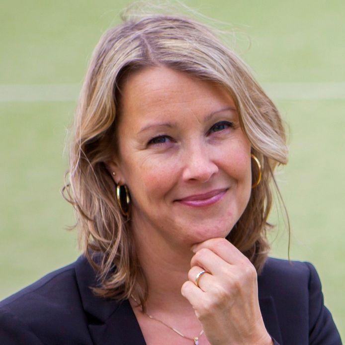 Laura Werger (VVD).