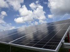Definitief 87.000 zonnepanelen op NLR-terrein in Marknesse