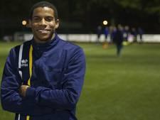 Ritchie-Sam Anpong van Gestel naar FC Wezel Sport