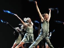 ROOSENDAAL danst! vijfde editie in jubileumjaar