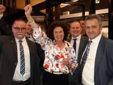 Twee jaar na de verkiezingen: zo staat Rucphen ervoor (en zo doet nieuwkomer PVV het)