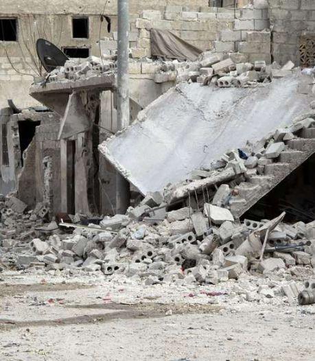 Al vijf Goudse 'jihadbruiden' in Syrië