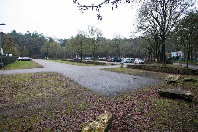 Het aantal parkeerplaatsen op de site zal verdubbelen.