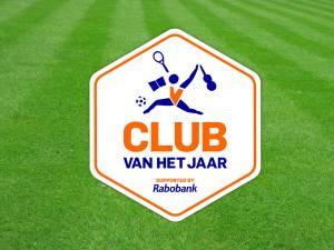 Nomineer jouw vereniging voor 'Club van het Jaar 2019'