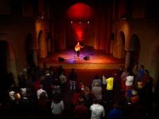 Theater Hof 88 in Almelo zoekt publiek op
