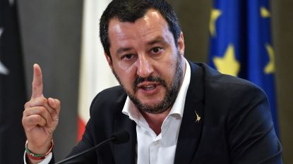 Na ngo-schepen wil Italië ook reddingsschepen van EU met migranten weren