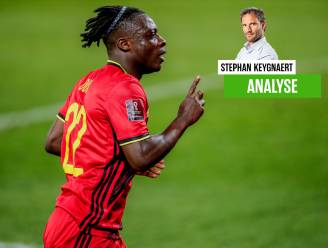 """Onze chef voetbal zag hoe Jérémy Doku dé grote uitblinker was: """"Hij boekt best nog geen zomervakantie"""""""