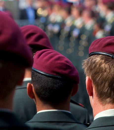 Derde aanhouding in affaire misbruik op militaire kazerne bij Arnhem