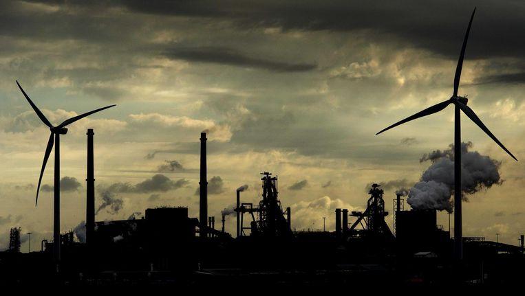 Hoe lager het inkomen, hoe harder klimaatlasten aankomen. Beeld anp