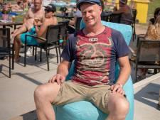 Snijbloemkweker Herman van Gellecum gooit het over andere boeg met bloeiende feestlocatie