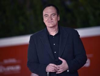 Tarantino wil komedie maken en denkt aan derde 'Kill Bill'