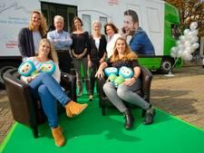 Team Zilverlijnbus helpt eenzame ouderen