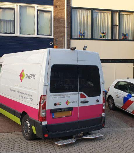 Politie valt hennepkwekerij in Enschedese woonwijk binnen