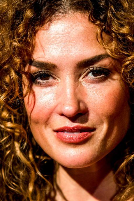 Katja Schuurman (45) bevallen van dochtertje