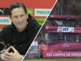 Trainer PSV optimistisch over wedstrijd tegen Ajax: 'Ik verwacht een open wedstrijd'
