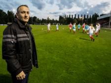 Hernandez terug als coach voetbalsters 't Zand