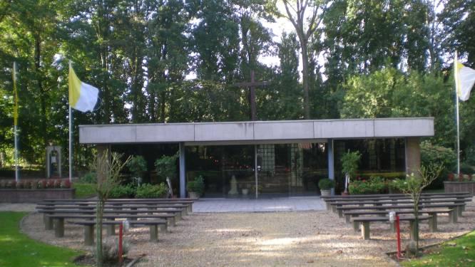 Speciale Lourdes-ervaring in Bachte-Grot